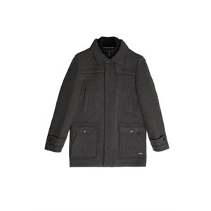 MANTEAU - SAINT JAMES