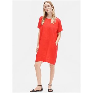 DRESS - EILEEN FISHER