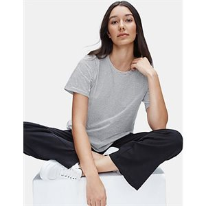 TEE-SHIRT - EILEEN FISHER